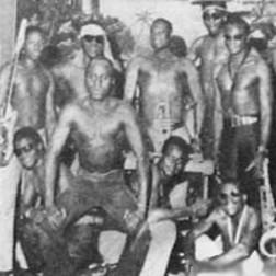 Shuffle 13 - Nigeria