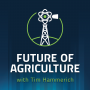 Artwork for Future of Agriculture 118: Autonomous, Swarm-Enabled Tractors with Zack James of Rabbit Tractors