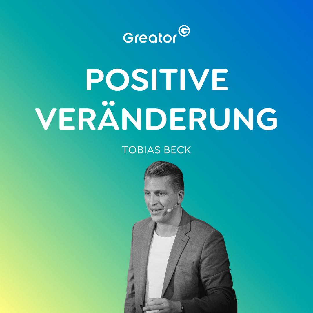 EN|Das Positive sehen: So wird dein Leben ENDLICH bewohnerfrei // Tobias Beck