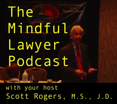The Mindful Lawyer Podcast show image