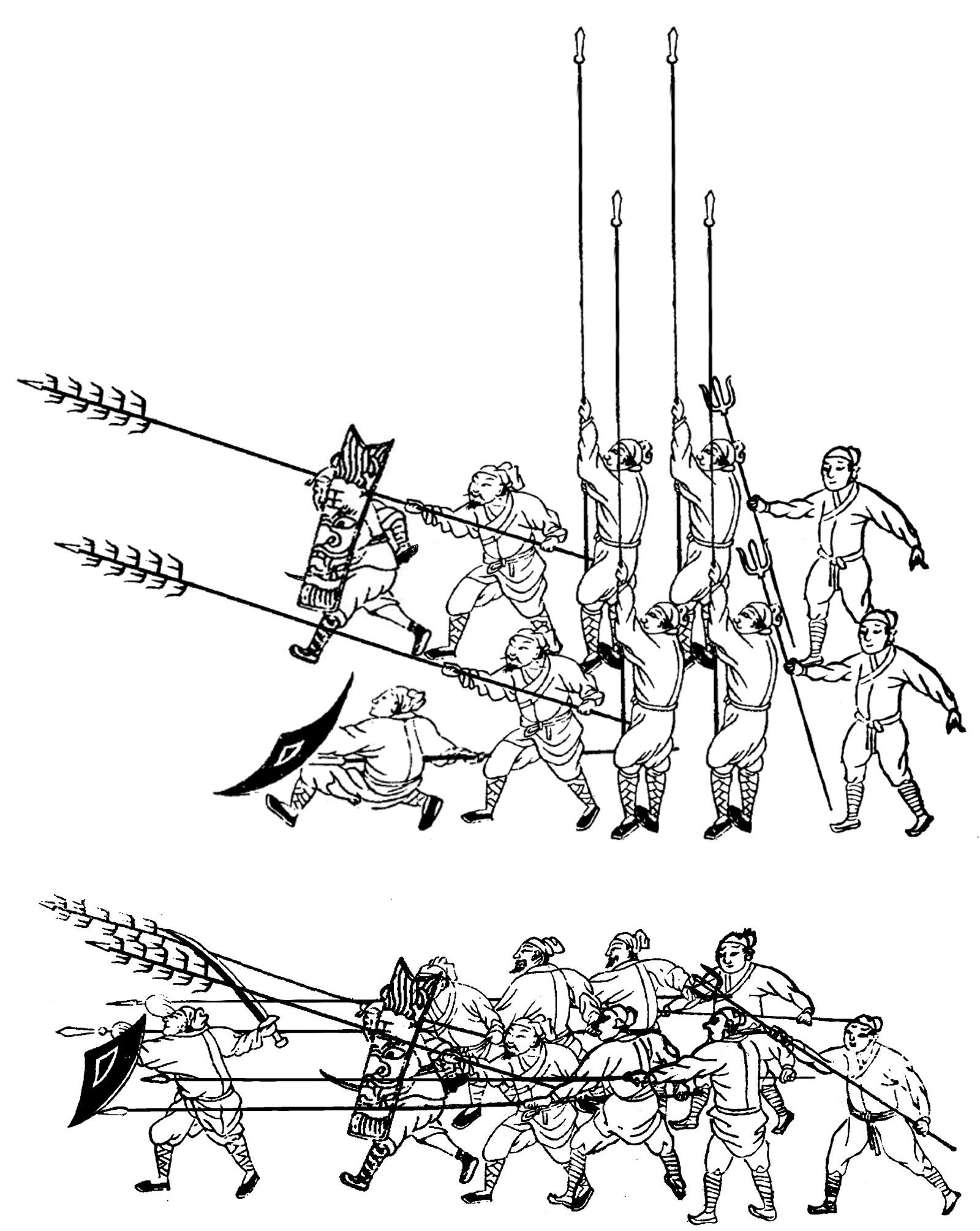 Ep. 230   Pirate and Mongol Slayer Qi Jiguang