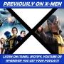 Artwork for X-Men: First Class