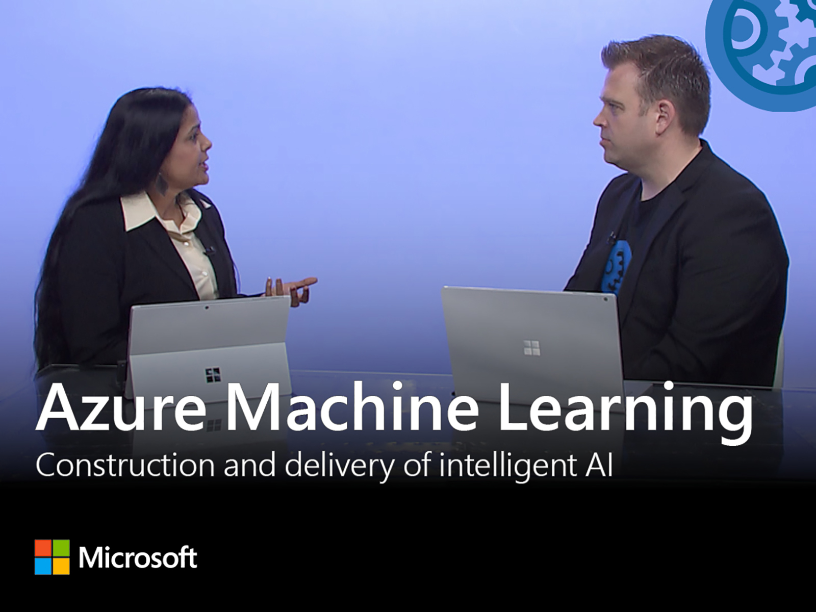 Artwork for Azure Machine Learning