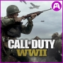 Artwork for Call of Duty WWII Looks BANANAS - What's Good Games Podcast (Ep. 26)