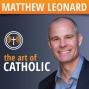 Artwork for 105: Harnessing the Power of Catholic Mysticism & Deep Prayer