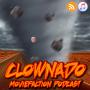 Artwork for MovieFaction Podcast - Clownado