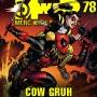 Artwork for MwaP Episode 78: Cow Gruh