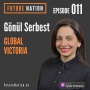 Artwork for How Global Victoria is driving export success, with  Gönül Serbest