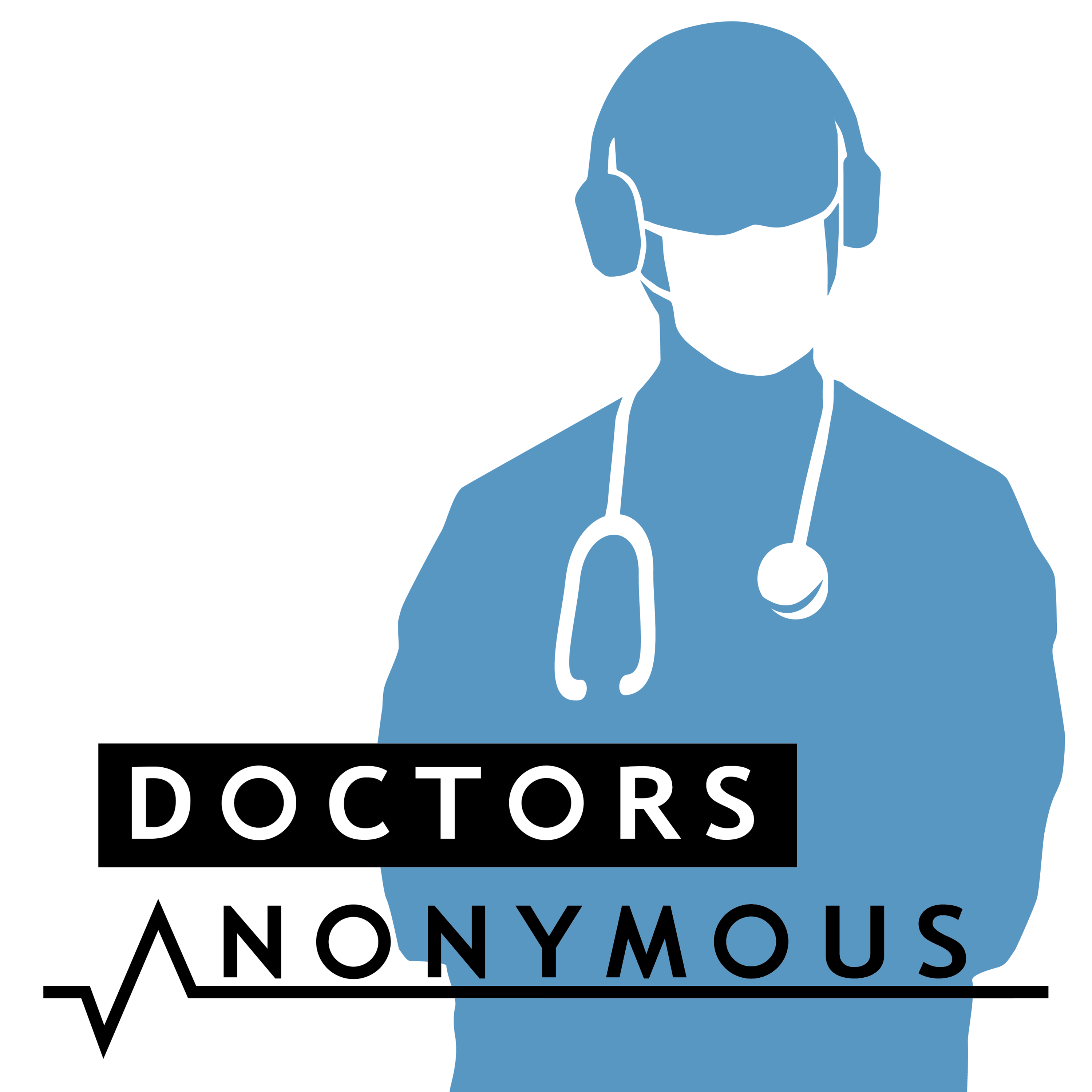 Episode 5: The Doctor Becomes The Patient