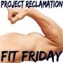 Artwork for Fit Friday: Volume 3