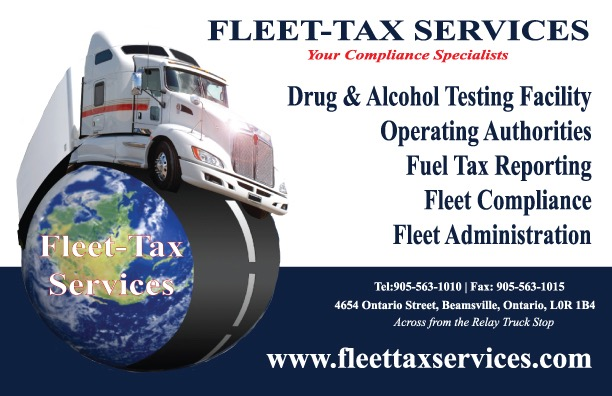 Fleett Tax Services
