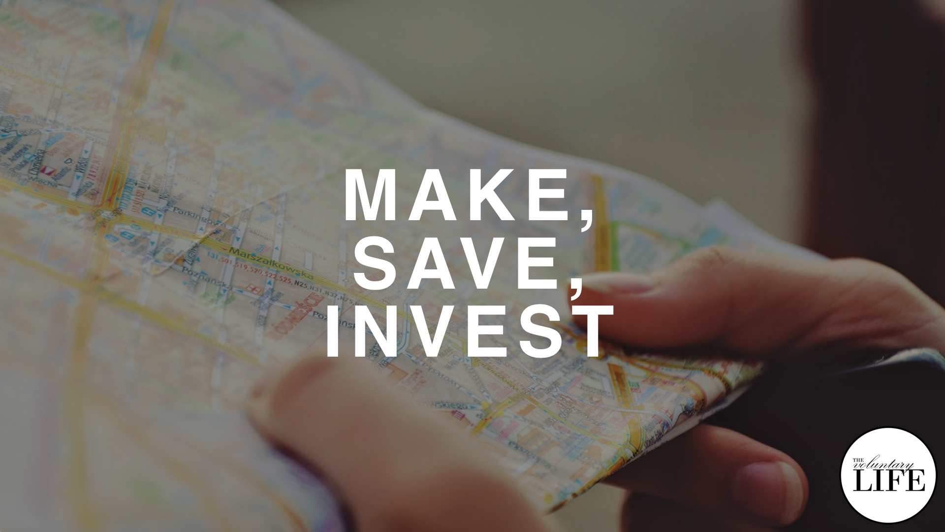 182 Financial Independence Part 2: Make, Save, Invest