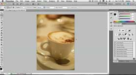 Use JPEGs in Adobe Camera RAW for a Non-destructive Workflow