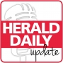 Artwork for Herald Daily Update - Monday, August 5, 2019