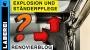 Artwork for Explosion und Ständerpflege (Renovierblog).