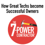 Artwork for How Great Techs Become Successful Owners