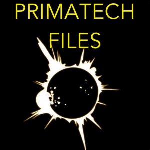 Primatech Files Podcast