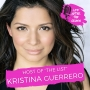 """Artwork for TV Host of """"The List"""" Kristina Guerrero - How I Became a National TV Host and What It Has Taught Me"""