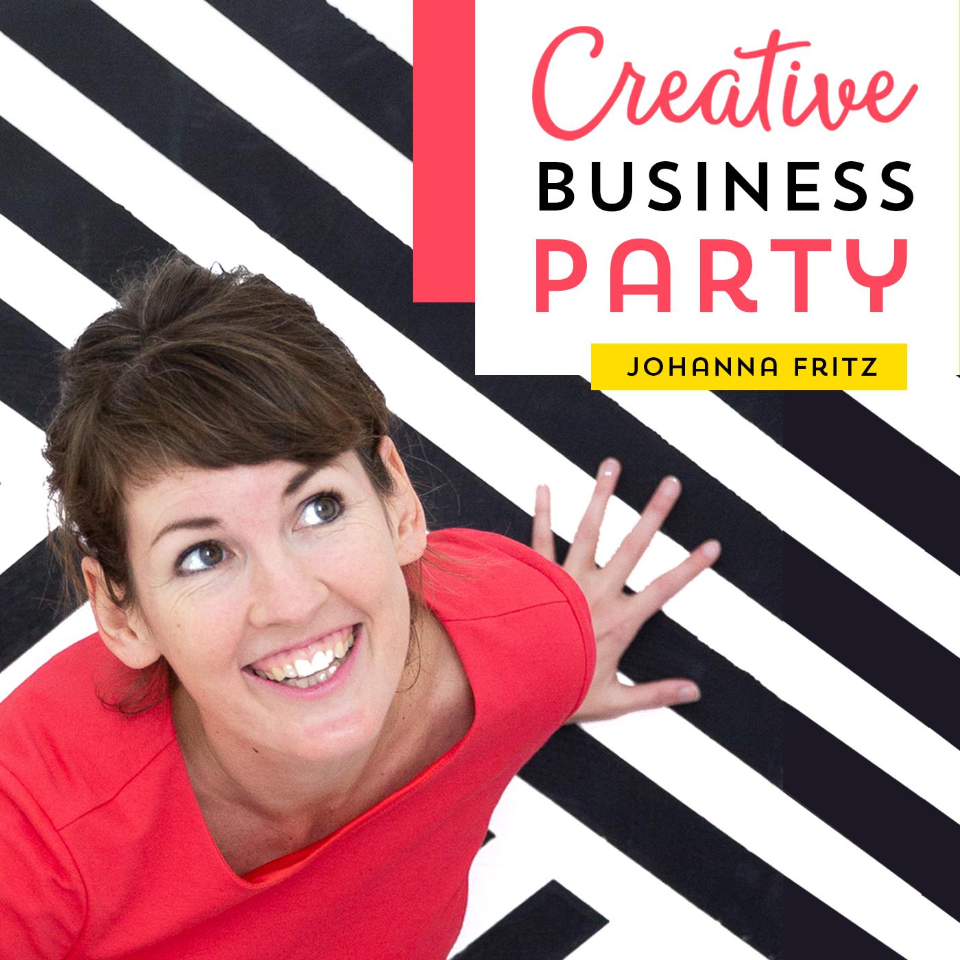 Creative Business Party - Für Frauen, die ihr Business mit Herz und Mut rocken