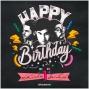 Artwork for Footeamo 1st Birthday (Bonus)