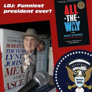 Headliner of State: Lyndon Johnson