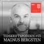 Artwork for #53: Magnus Bergsten
