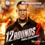 Artwork for MovieFaction Podcast - 12 Rounds 2