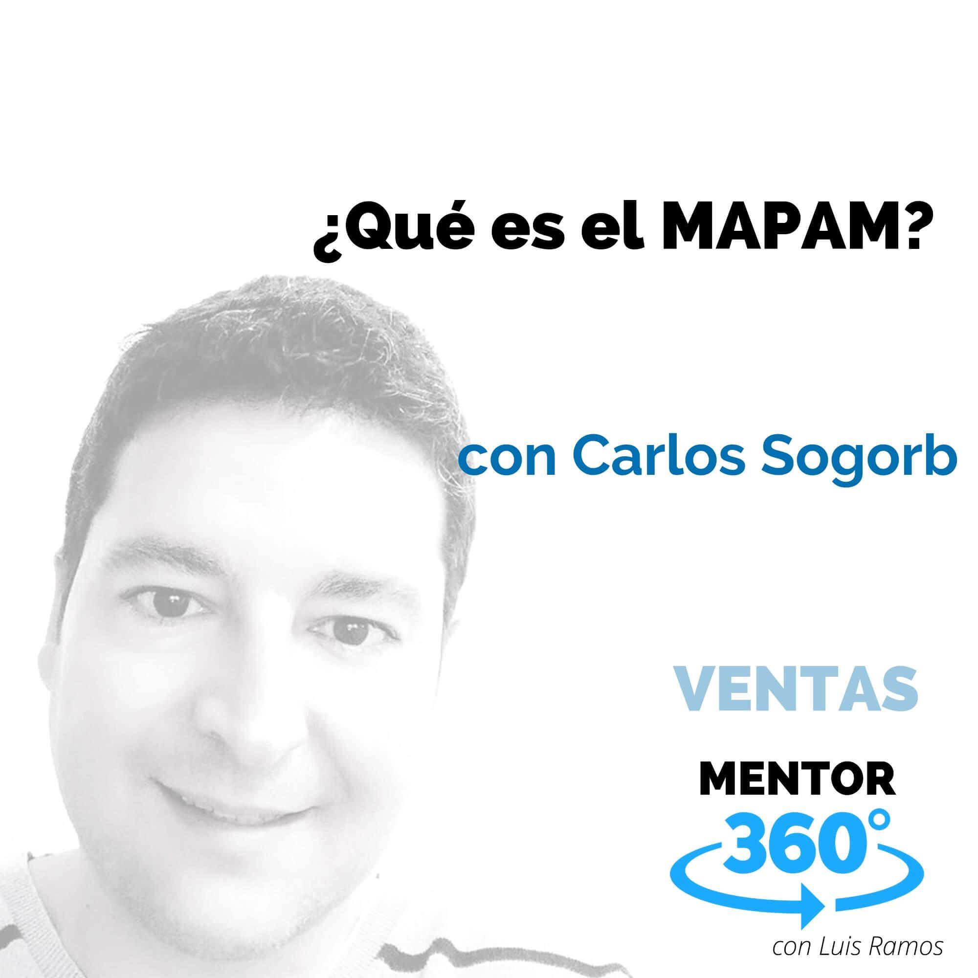 ¿Qué es el MAPAN?, con Carlos Sogorb - VENTAS