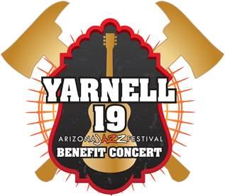 Jazz Rescue: All-Star Concert Set for August 2nd to Benefit the Yarnell 19