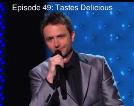 Episode 49: Tastes Delicious