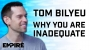Artwork for Tom Bilyeu: Use Your Pain to Build Your Empire (Part II) - 077