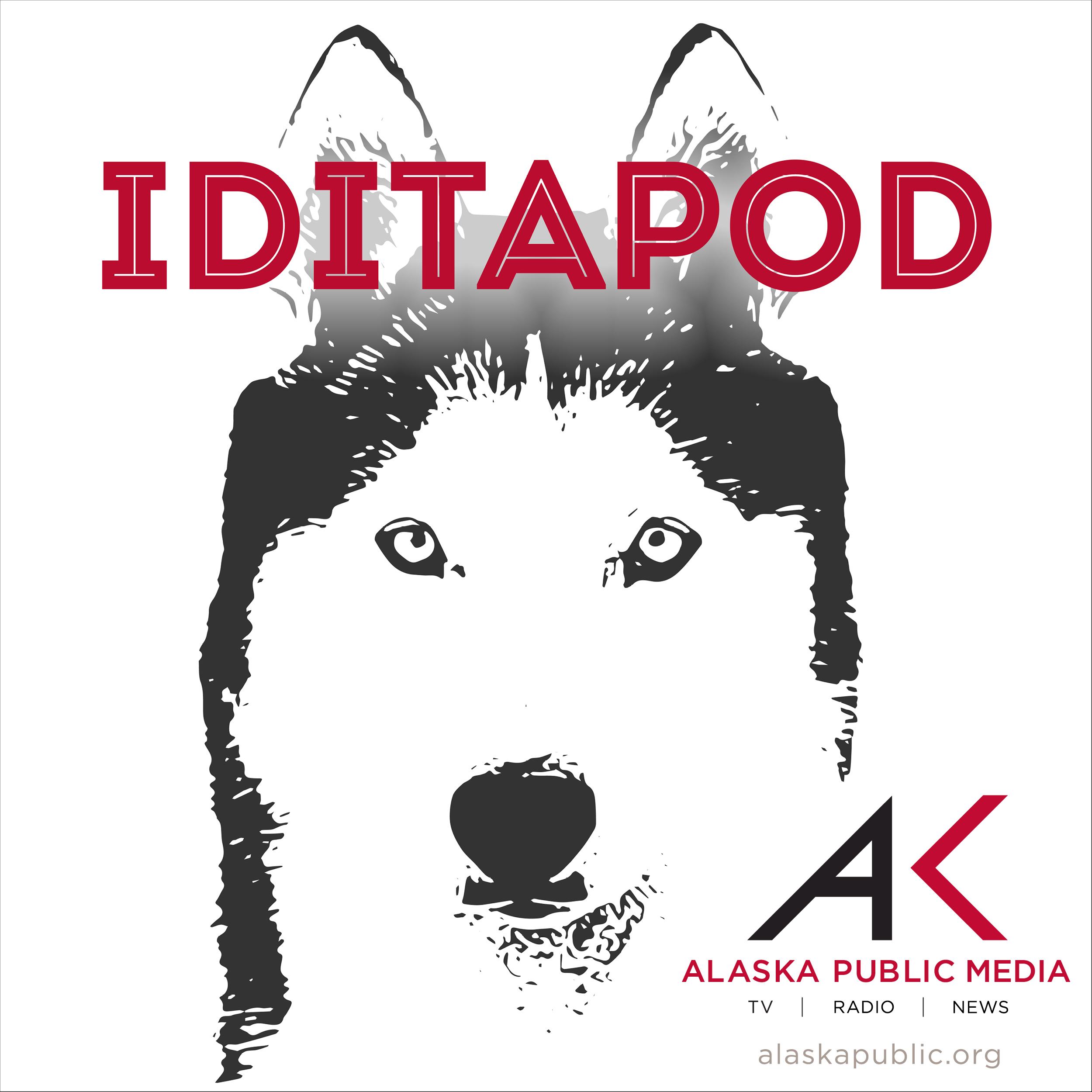 Artwork for S5E4: A familiar champ for a unique Iditarod