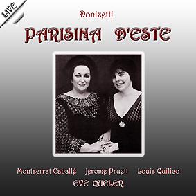 Montserrat  Caballe sings Donizetti operas