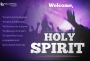Artwork for Welcome,HolySpirit_The Promise is for Everyone