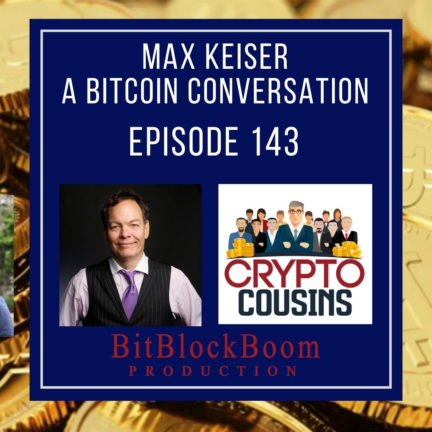 Max Keiser - The Imminent Global Hash War & The Cantillon Effect