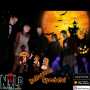 Artwork for Halloween Specials! Jack O'Lantern, Fear Itself and The Maureen Ponderosa Wedding Massacre