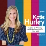 Artwork for 042 Signs of Anxiety and Depression in Your Kid with Katie Hurley