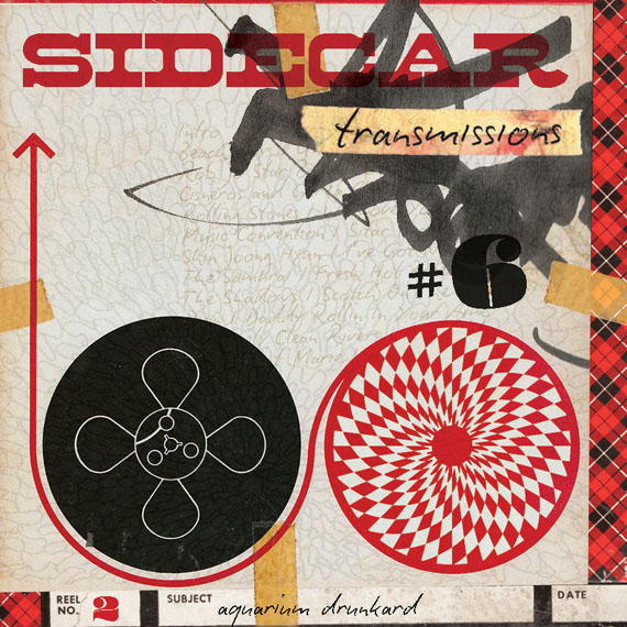 Aquarium Drunkard: Sidecar (Sixth Transmission)