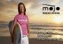 Artwork for The Mojo Radio Show - Ep 126:  Living an Unbeatable Life. World Surf Champ Layne Beachley