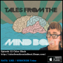 Artwork for #032 Tales From The Mind Boat - Chloe Black
