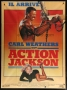 Artwork for 3BGPodcast- Action Jackson