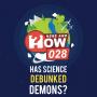Artwork for 028 - Has Science Debunked Demons?