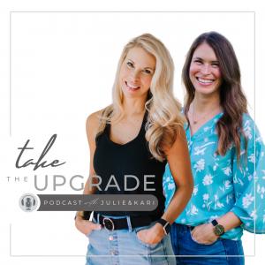 Take the Upgrade