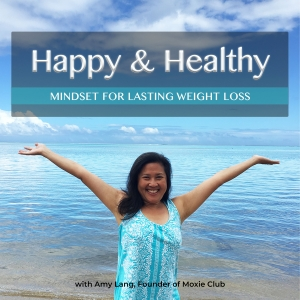 Happy and Healthy with Amy Lang