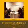 Artwork for 102 - Probability & Adaptation