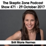 Artwork for The Skeptic Zone #471 - 29.Oct.2017