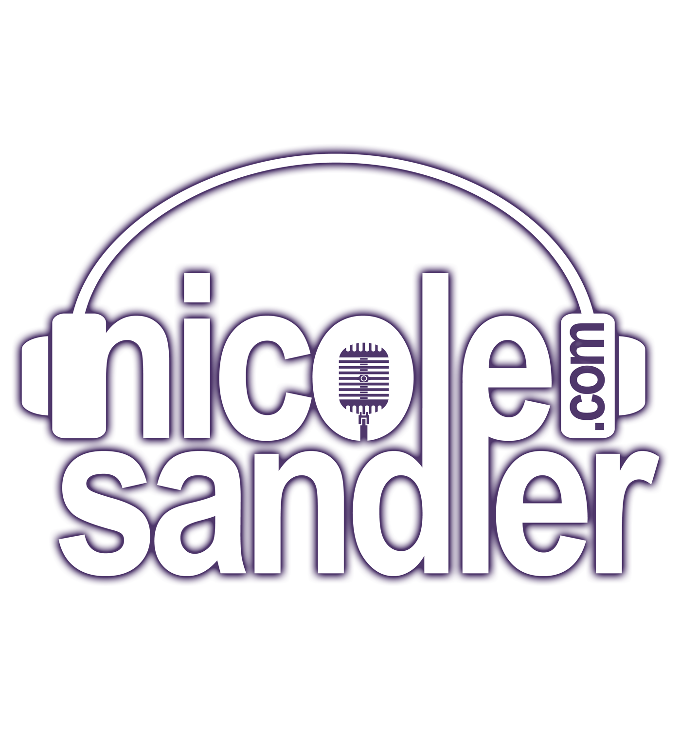 The Nicole Sandler Show show art