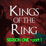 """Artwork for KINGS OF THE RING - Episode 1 """"The Eulogy"""""""