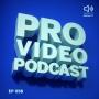 Artwork for Pro Video Podcast 58: Jonathan Zsofi, Director & Film Festival Producer.