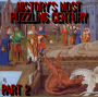 Artwork for 38. History's Most Puzzling Century, Pt. 2 (ft. Susan Oosthuizen)
